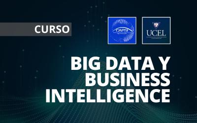 Big Data y Business Intelligence – Nivel I –