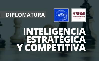 Inteligencia Estratégica y Competitiva