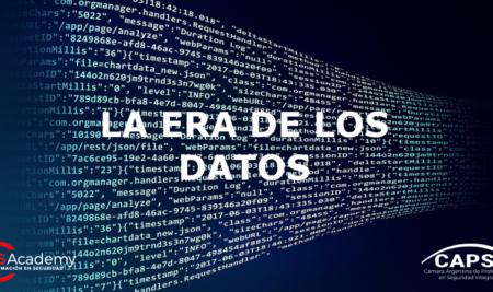 La Era de los Datos