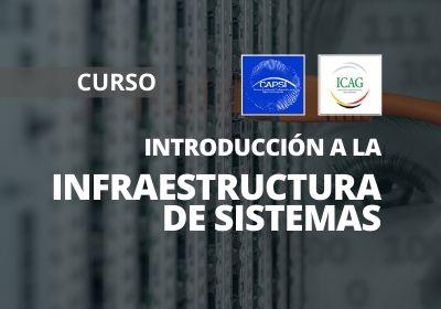 infraestructura intro