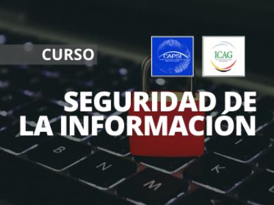 Seguridad de la Información – Nivel I