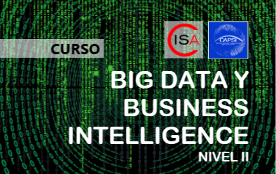 Big Data y Business Intelligence, Nivel II