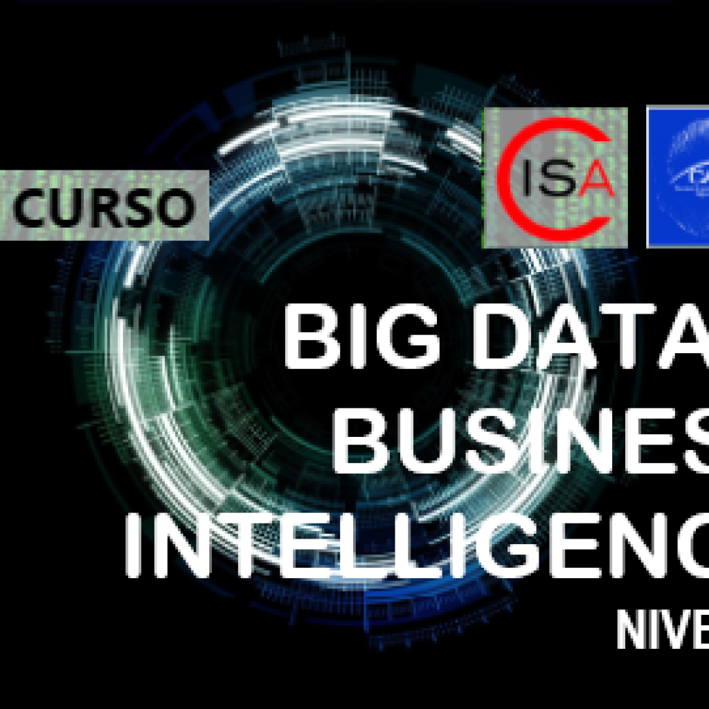 Big Data y Business Intelligence, Nivel III