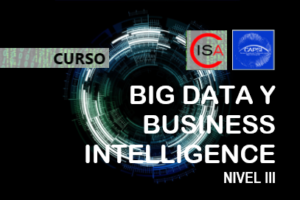 Big Data y Business Intelligence – Nivel III