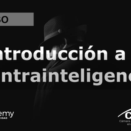 Introducción a la Contrainteligencia