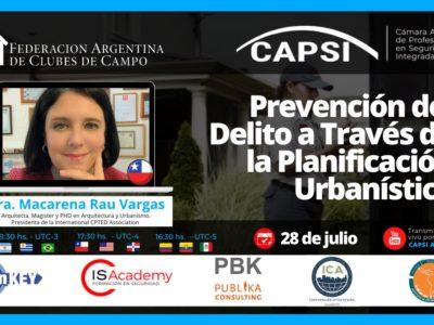 Prevención del delito a través de la planificación urbanística