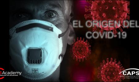 Video informe – El origen del COVID-19