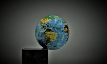 Seguridad en el nuevo contexto global de riesgos