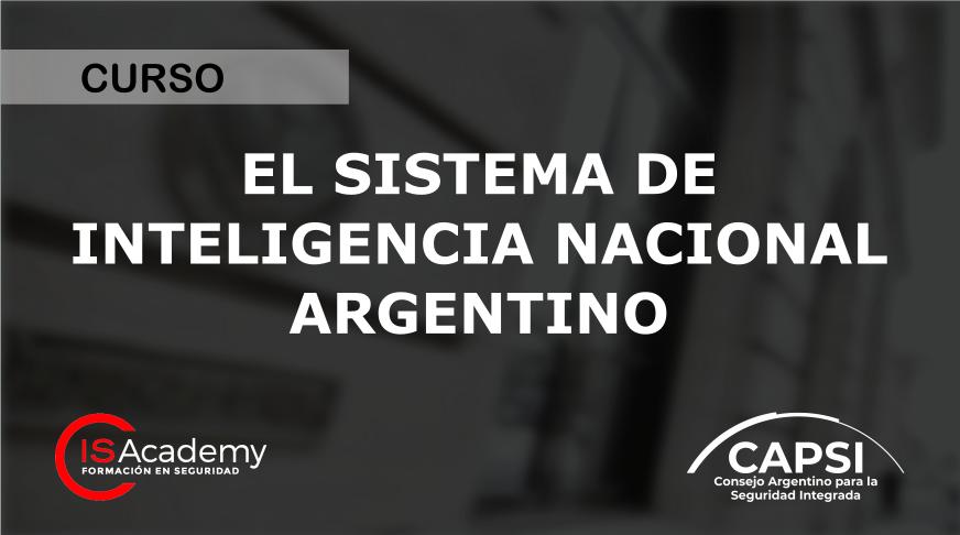 Imagen destacada El SIN Argentino